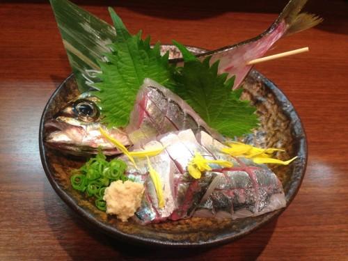 ajisashi